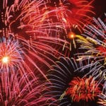 List of Colorado 4th of July Fireworks Shows