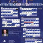 Colorado Rockies Baseball Season Schedule